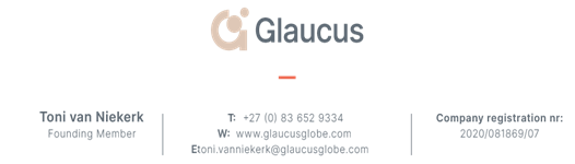 Glaucus and contact