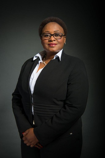 Imperial Logistics Transformation Director Sibongile Zikalala